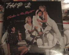 THP#2 Tender is the Night (1978) LP Butterfly Records  FLY-014 NEW/SEALED