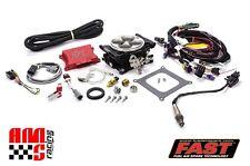 FAST 304001 EZ-EFI XFI STREET ENGINE MANAGEMENT SYSTEM W/ THROTTLE BODY