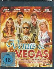 Venus & Vegas / Eddie Kaye Thomas, Donald Faison / NEU / Blu-Ray