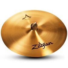"""Zildjian A0223 16"""" A Series Thin Crash Cymbal"""