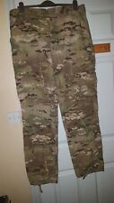 US Army issue crye precision multicam OCP combat trousers