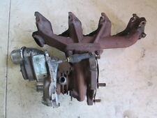 Turbina originale 77001051020 Opel, Renault 1.9 Dci - F9Q -   [4757.15]