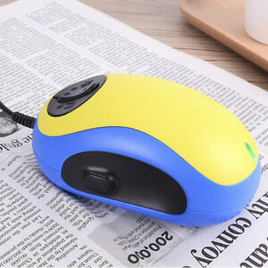 Mouse Digital Video Magnifier TV Output Low Vision Visual Aid Reading Magnifier