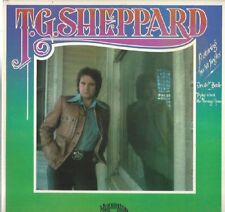 T. G. SHEPPARD Self Titled RARE NEW FACTORY SEALED 1975 Melodyland LP