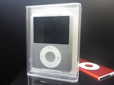 Apple iPod nano 4GB silber 3. Generation OVP MA978ZD/A 3G sehr schön und sauber