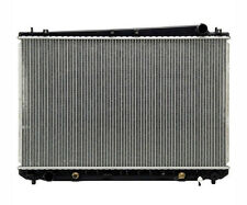 Replacement Radiator fit for 2001-2003 Toyota Sienna AT MT New