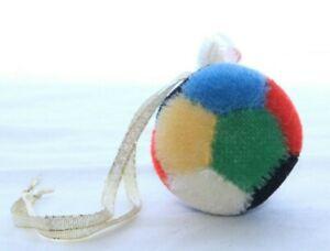 Steiff bears*Steiff Ball Ornament Limited Edition 6cm*Ean 037429