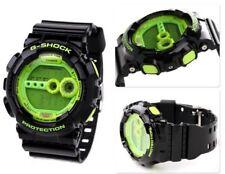 GD-100SC-1 G-Shock Casio Watches Brand-New Digital