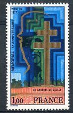 STAMP / TIMBRE FRANCE N° 1941 ** MEMORIAL DU GENERAL DE GAULLE