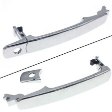 Quality Front Left Exterior Chrome Door Handle Fits Nissan Infiniti 80645-CA000