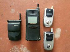 MOTOROLA TELEFONO CELLULARE  VINTAGE E ALTRE MARCHE