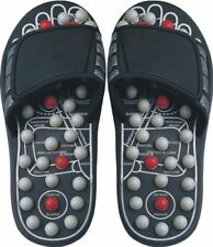 e8e16a68d Massage Slippers Medical Therapy Sandal Feet Reflexology Acupressure  Acupuncture