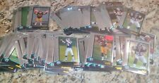 175CT ALL 1998 BOWMAN CHROME FB ALL ARE ROOKIE CARDS MANY DIF SHORT PRINTS