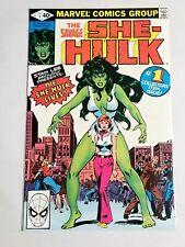 Savage She-Hulk 1 Beautiful HIGH GRADE Copy 1980