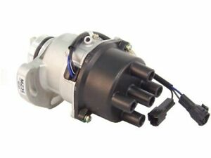 For 1987-1989 Mercury Tracer Ignition Distributor Spectra 53833NR 1988