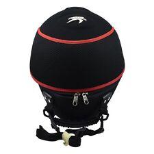 Motorcycle Riding Bag Street Bike Backpack Helmet Carrier Box Headcase Storage