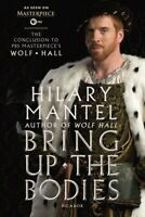 Bring Up the Bodies, Paperback by Mantel, Hilary, Brand New, Free P&P in the UK