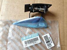 Lancia Thesis, Left headlight Bumper Wash Plug, New & Genuine! - 156036517/15603