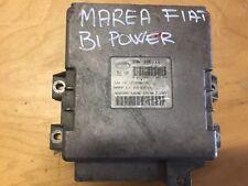 FIAT MAREA BIPOWER 1.6 16V CENTRALINA MOTORE ECU IAW1AF.1I 5700ZA