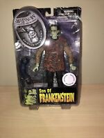 "UNIVERSAL STUDIOS Monsters SON OF FRANKENSTEIN 7"" ToysRUs EXC Diamond Select NEW"