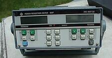 ROHDE & SCHWARZ POWER REFLECTION METER NAP No Reserve