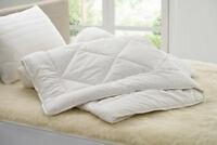 Sheridan Deluxe Winter 100% Australian Wool Quilt | Doona | Duvet KING SIZE New