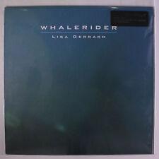 LISA GERRARD: Whalerider LP Sealed (180 gram reissue) Soundtrack & Cast