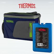 Thermos Radiance 6 Can Cooler 4L Navy Isotec - 148843