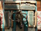 STANLEY Sweetheart NO.55 Combination Plane & 4 Boxes Cutters