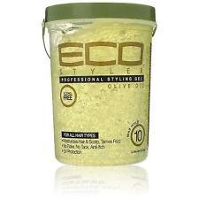 Eco Styler Gel coiffant Olive Oil 2.36 LT (Produits de Coiffage, Gels)