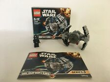 LEGO® Star Wars 75128 Microfighters TIE-Advanced Prototype