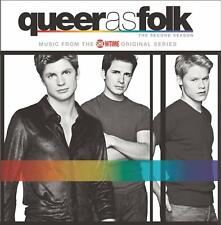 Queer as Folk: The Second Season - Soundtrack - Audio CD