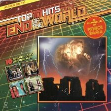 Prince Rama-Top Ten Hits of the end of the World CD NUOVO