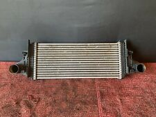 MERCEDES X164 W251 GL320 R350 GL350 ML350 Turbo Charger Intercooler Radiator OEM