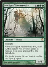 Moldgraf Monstrosity - Foil, Light Play, English, Innistrad MTG