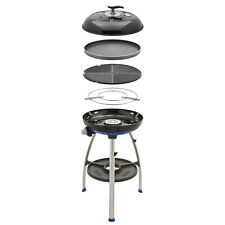 Cadac Carri Chef 2 Gas Barbecue Chef Pan Combo Camping Caravan BBQ FREE DELIVERY
