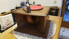 Grammofono Grammophone Pathéphone Anno 1918
