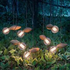Wood Fish Ceiling Lamp Chandelier Wooden Hanging Pendant Light Fixtures Decor