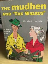 """The mudhen and """"The Walrus� by Merritt Parmelee Allen"""