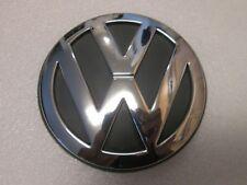 00-07 VW Golf Rear Trunk Bumper Tailgate 1J6 853 630A / B Emblem Badge Logo Set