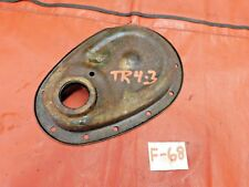 Triumph TR4, TR3, Timing Chain Cover, Original, !!