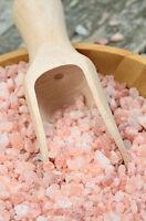 Himalaya Pink Salt Coarse | Körnung: grob (3,0-5,0mm) | Salz aus Pakistan