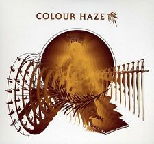 Colour Haze - She Said [New CD] Holland - Import
