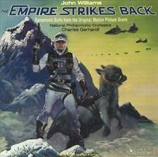 The Empire Strikes Back: Symphonic Suite From The Original Motion Picture Score,