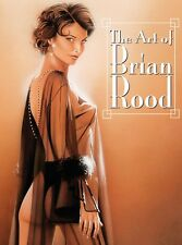 THE ART OF BRIAN ROOD SC  *NM/M*