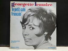 GEORGETTE LEMAIRE Le petit café francais B370790F