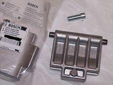 Gegenplatte Häcksler Bosch Rapid HP AXT 1800 2000 2200 2300 2500 3000 Rapit