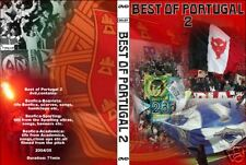 HOOLIGANS/ULTRAS DVD BEST OF PORTUGAL PART 2