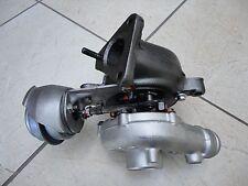 AWX AVF, Audi A6 1.9 TDI Garrett Turbocharger 130 HP 717858 038145702G GX GV E J