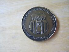 Lehigh County, PA Whitehall Township Pennsylvania Nation's Bicentennial Medal